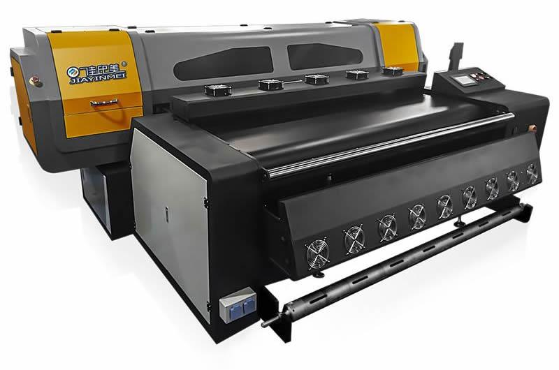 佳印美G1800布料印花机