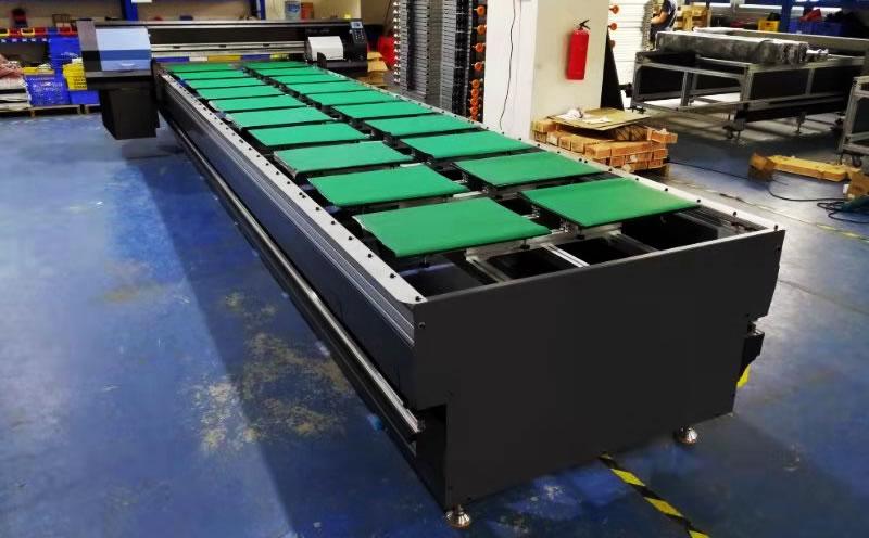 Q1300平板打印机