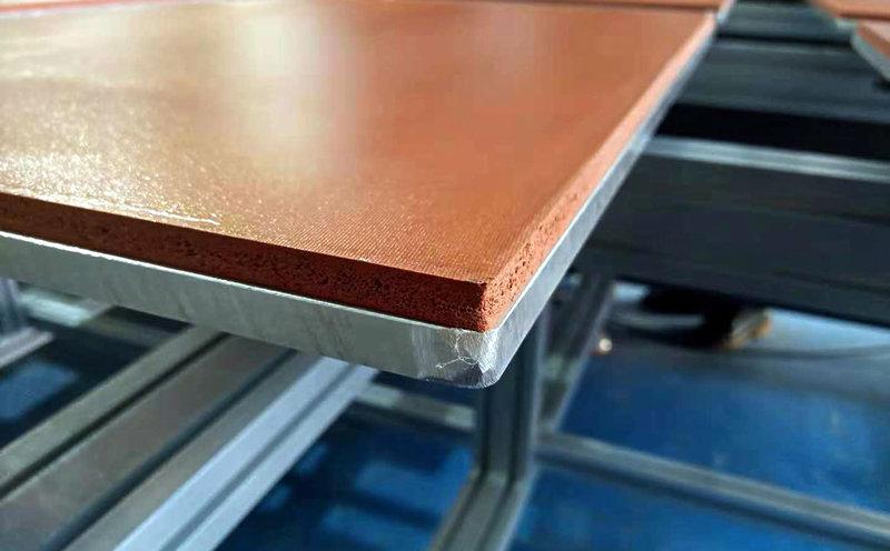 平板打印机铝合金打印台