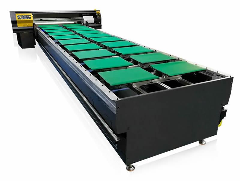 佳印美Q1300平板打印机