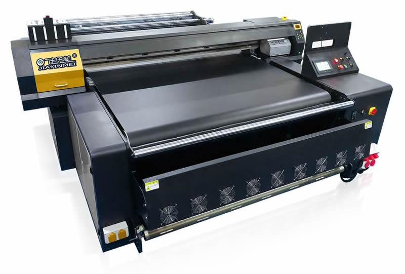 佳印美D1850-1布料打印機