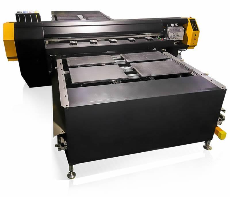 Q6000+平板打印机