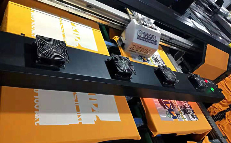 平板打印机