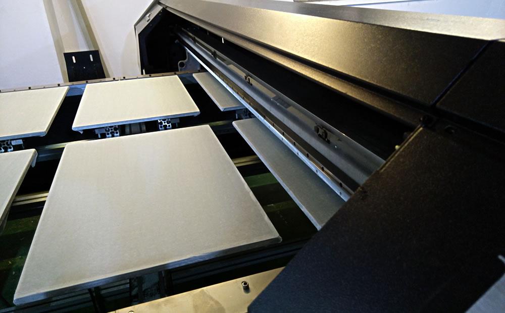 平板打印机使用与注意事项
