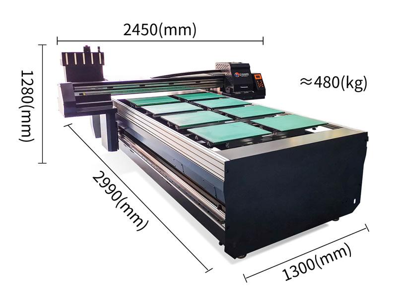 Q1300-2規格尺寸