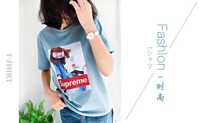时尚白墨烫画T恤.jpg