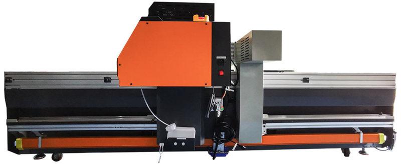 Q1300T恤打印機