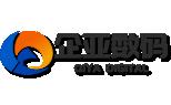 888棋牌数码logo